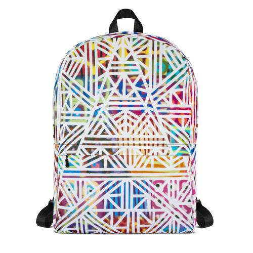 Tapenology Backpack