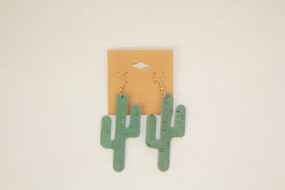 Desert Diva Earrings - Magnolia Doll