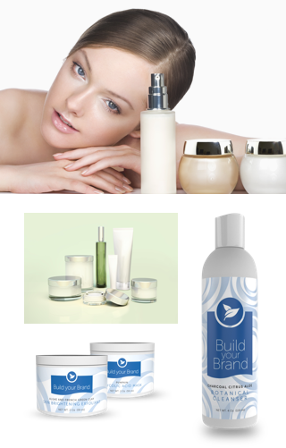 PRIVATE LABEL BODY PRODUCTS – DeCaro Manufacturing