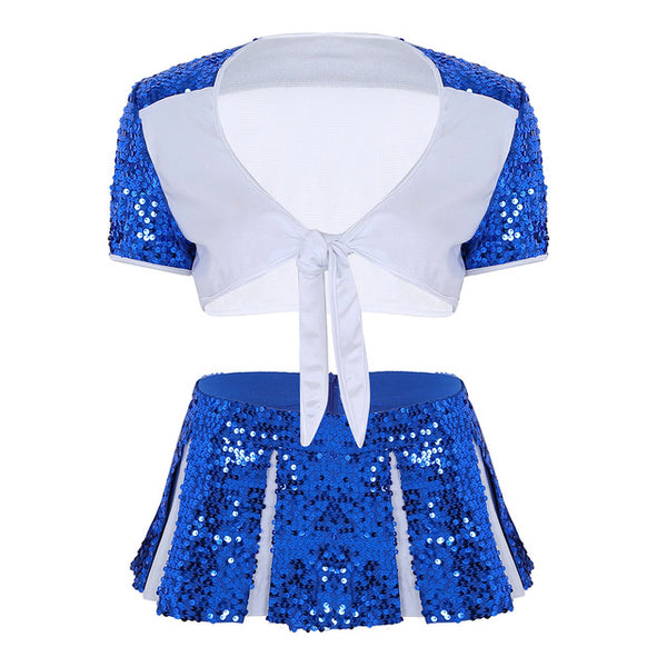 Charming Cheerleaders Costume