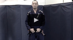 Elite sports team elite Bjj Fighter Anthony Lange video