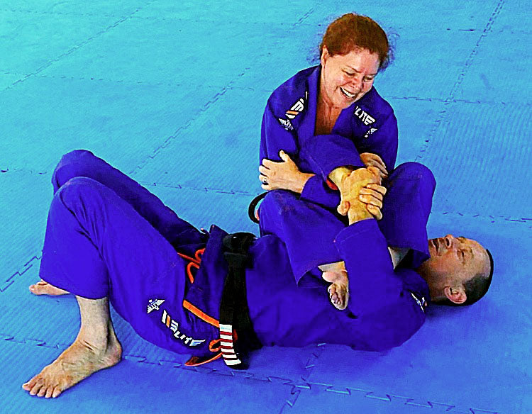 Elite Sports Team Elite Bjj Fighter Nikki Lange Image1