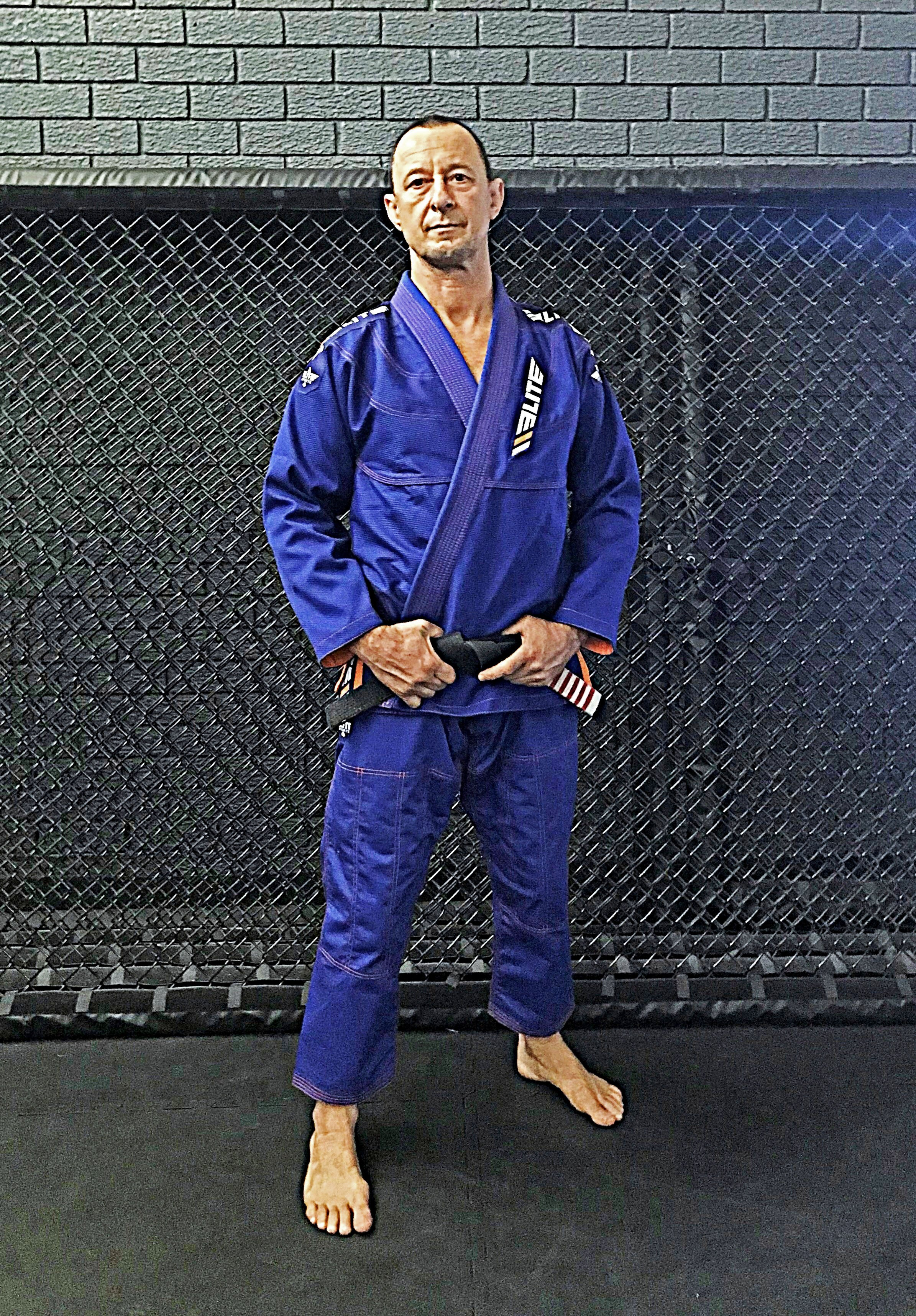 Elite Sports Team Elite Bjj Fighter Anthony Lange Image1