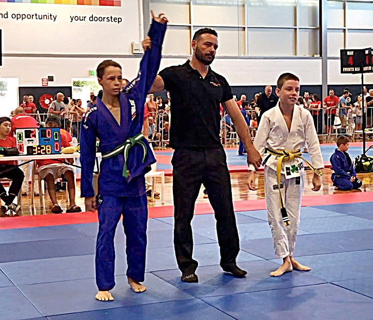 Elite Sports Team Elite Bjj Fighter Rohan Lange Image1