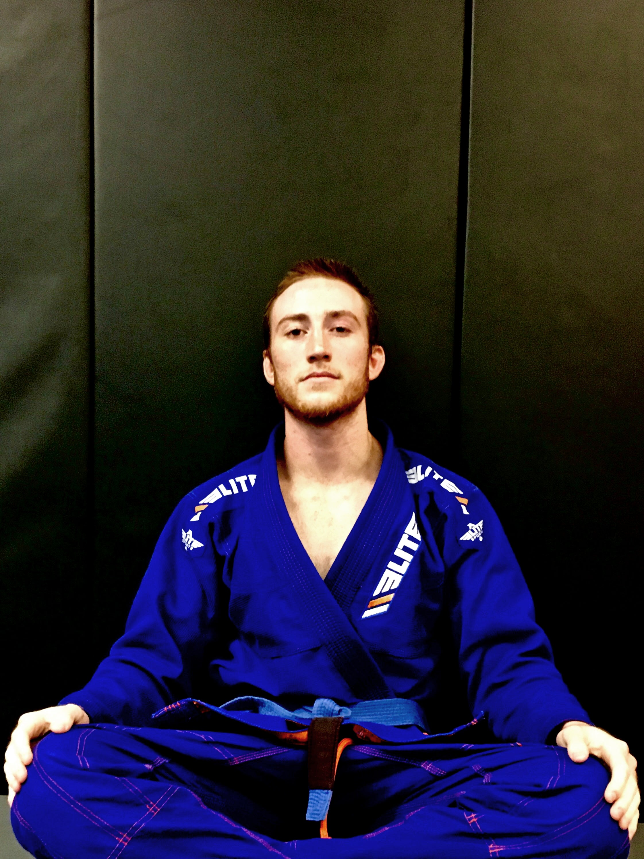 Elite Sports Team Elite Bjj Fighter Ashton Riddle-Johnston  Image10