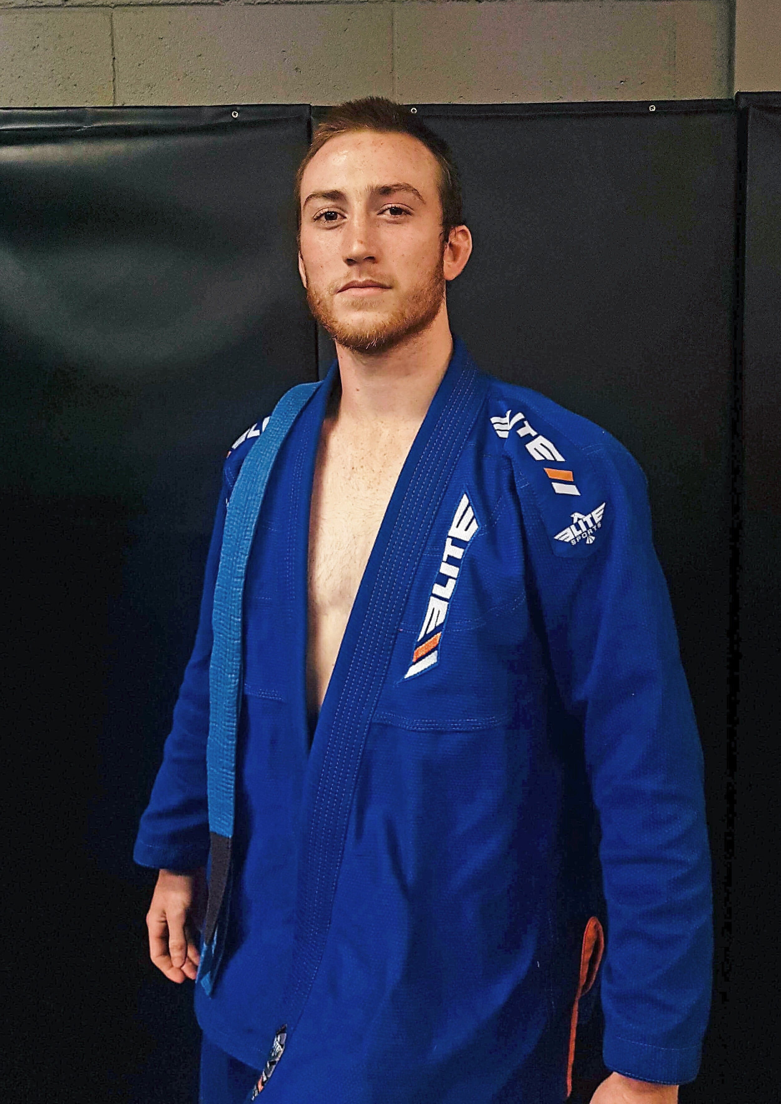 Elite Sports Team Elite Bjj Fighter Ashton Riddle-Johnston  Image4