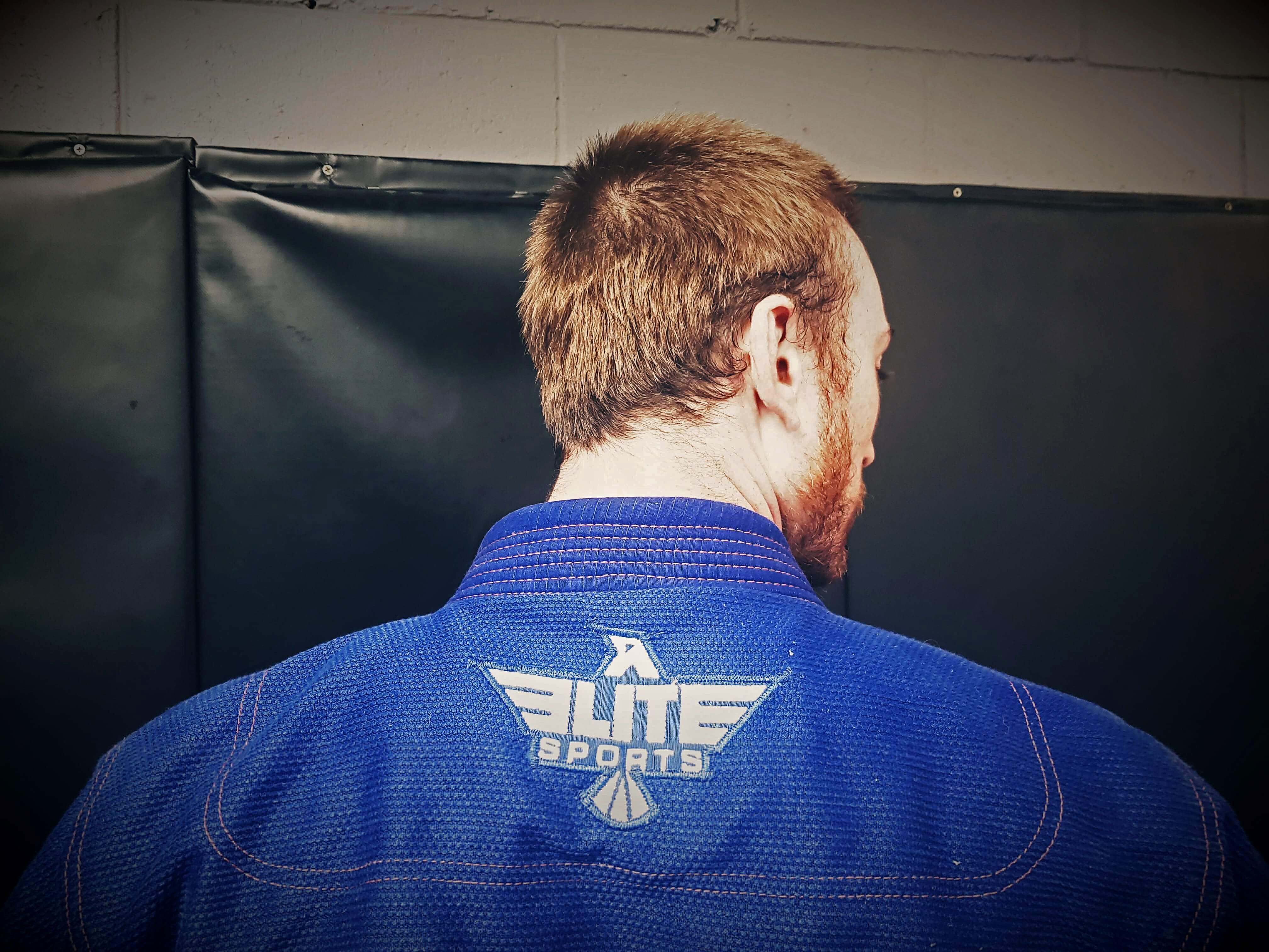 Elite Sports Team Elite Bjj Fighter Ashton Riddle-Johnston  Image5