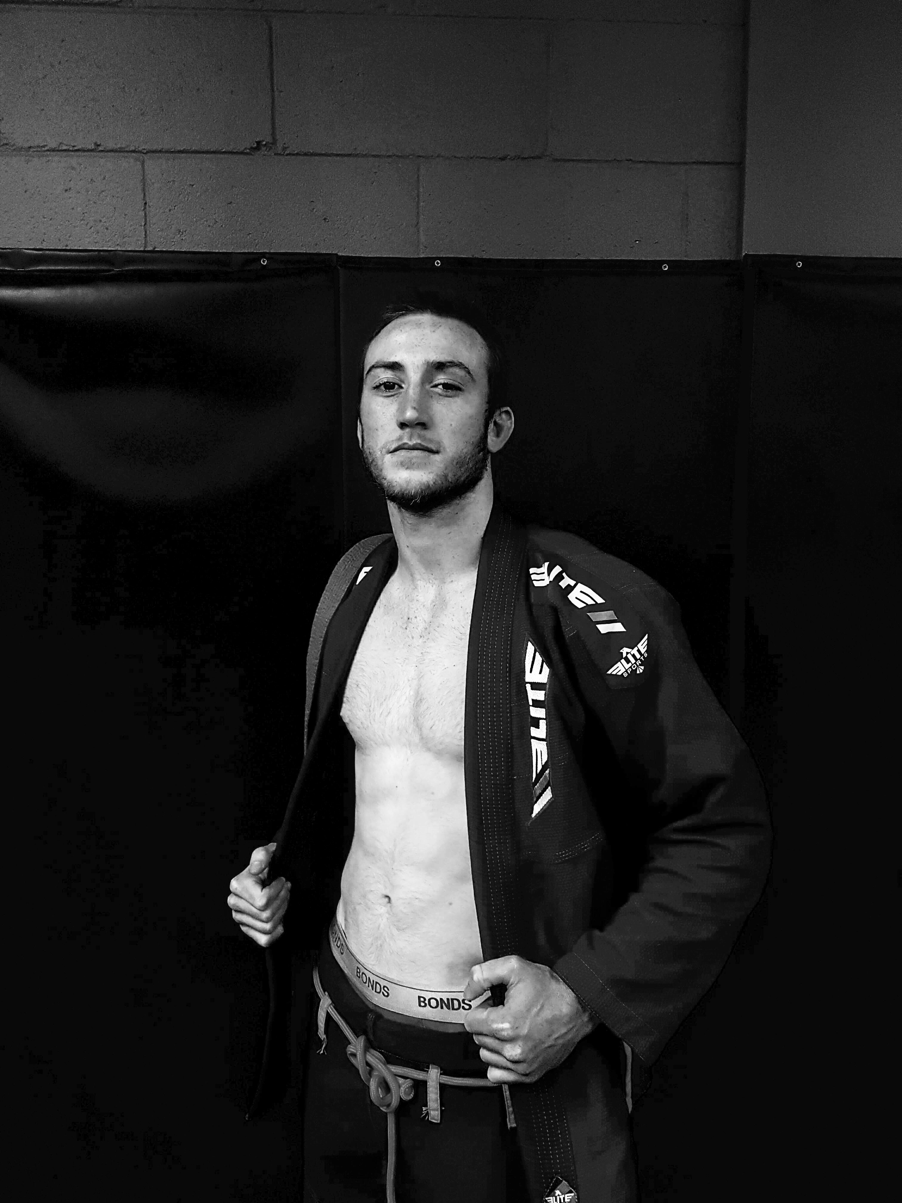 Elite Sports Team Elite Bjj Fighter Ashton Riddle-Johnston  Image8