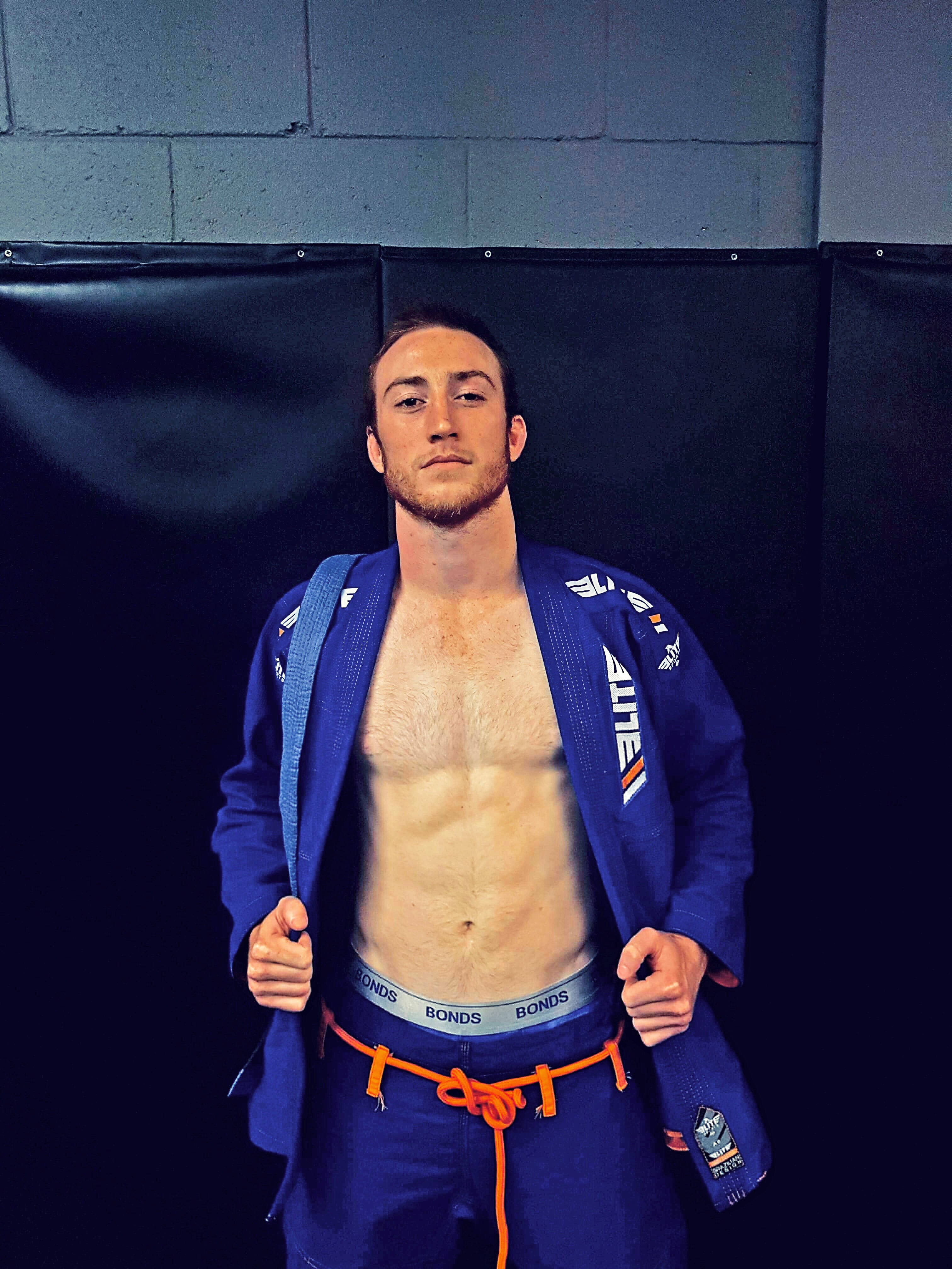Elite Sports Team Elite Bjj Fighter Ashton Riddle-Johnston  Image9