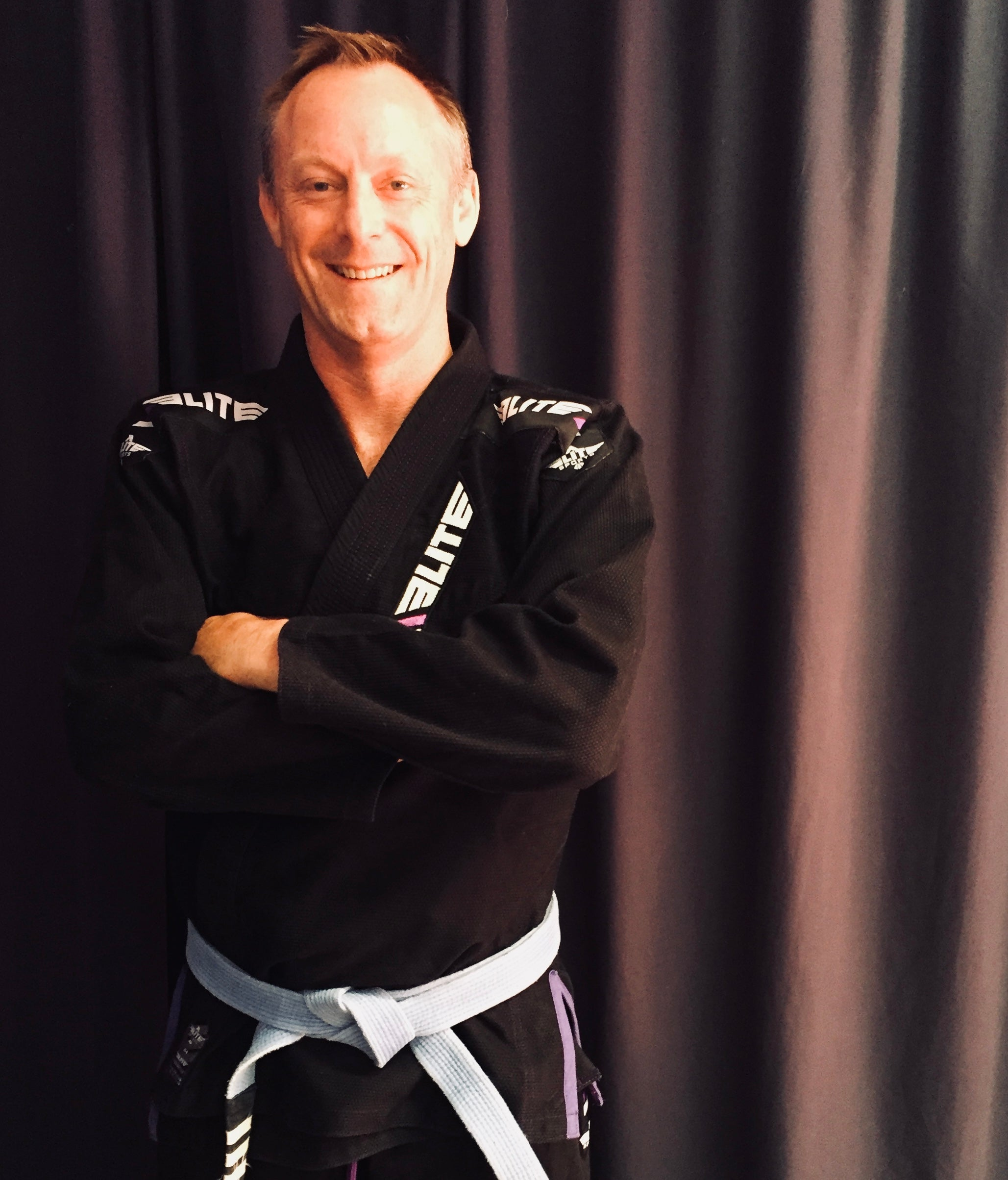 Elite Sports Team Elite Bjj Fighter Jim Clifford image2