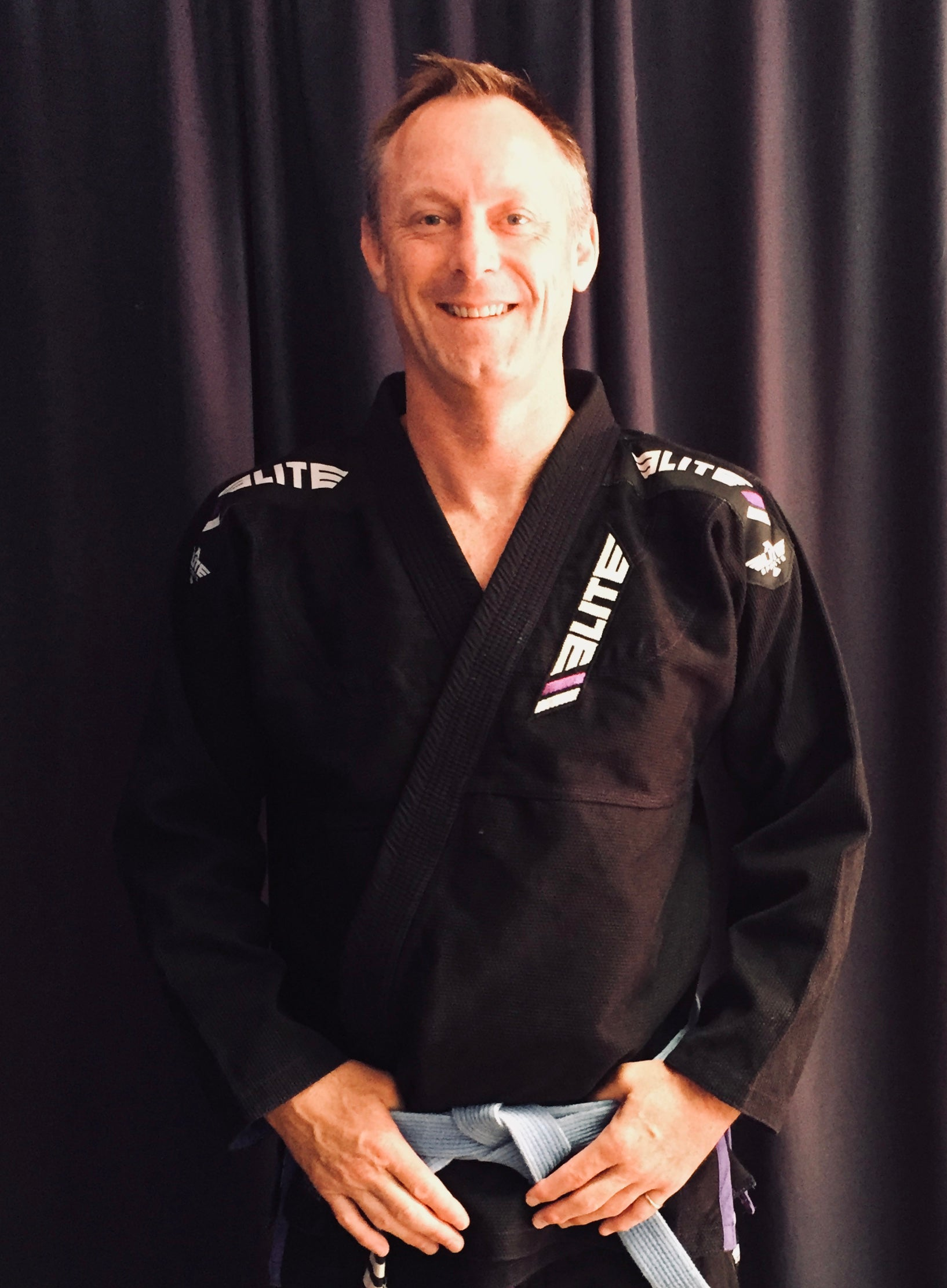Elite Sports Team Elite Bjj Fighter Jim Clifford image3