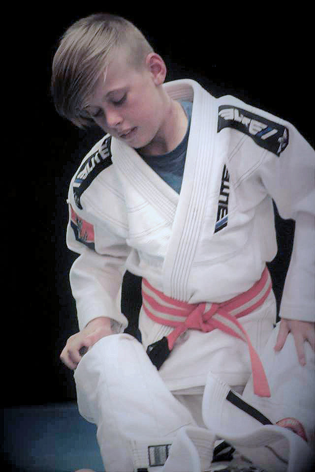 "Elite Sports Team Elite Bjj Fighter Henry ""Kong"" Johnstone Image4"
