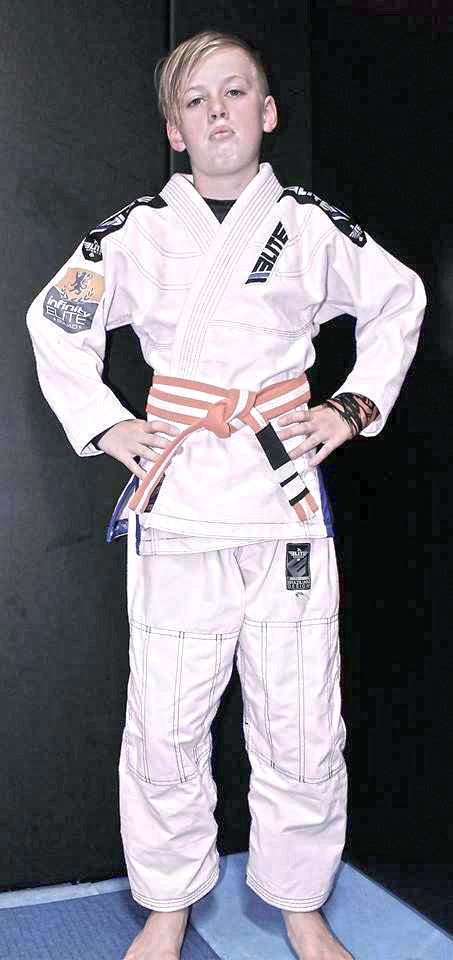 "Elite Sports Team Elite Bjj Fighter Henry ""Kong"" Johnstone Image8"