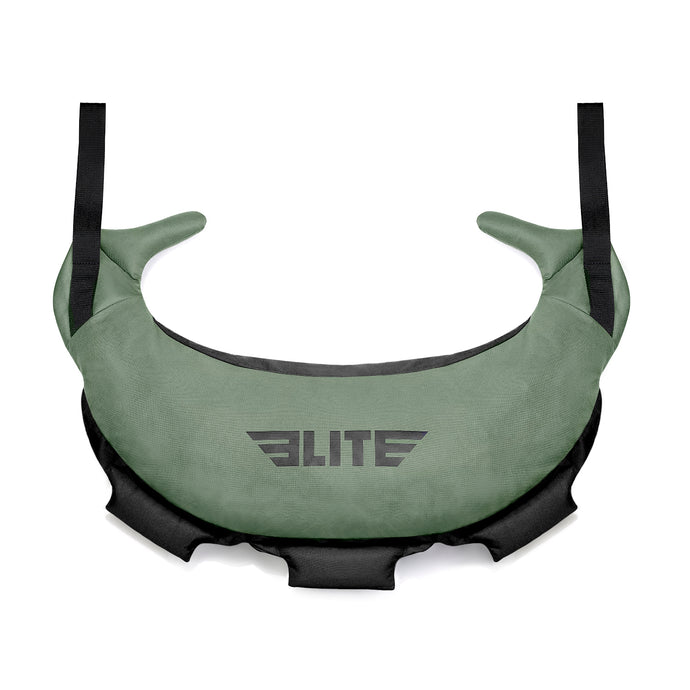 Elite Sports Bulgarian Sand Bag