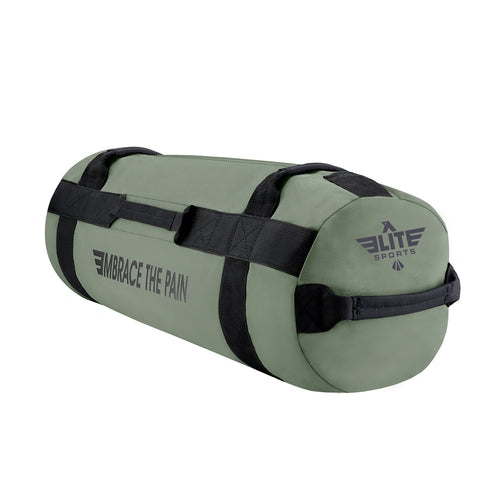 Elite Sports Brute Force Sand Bag