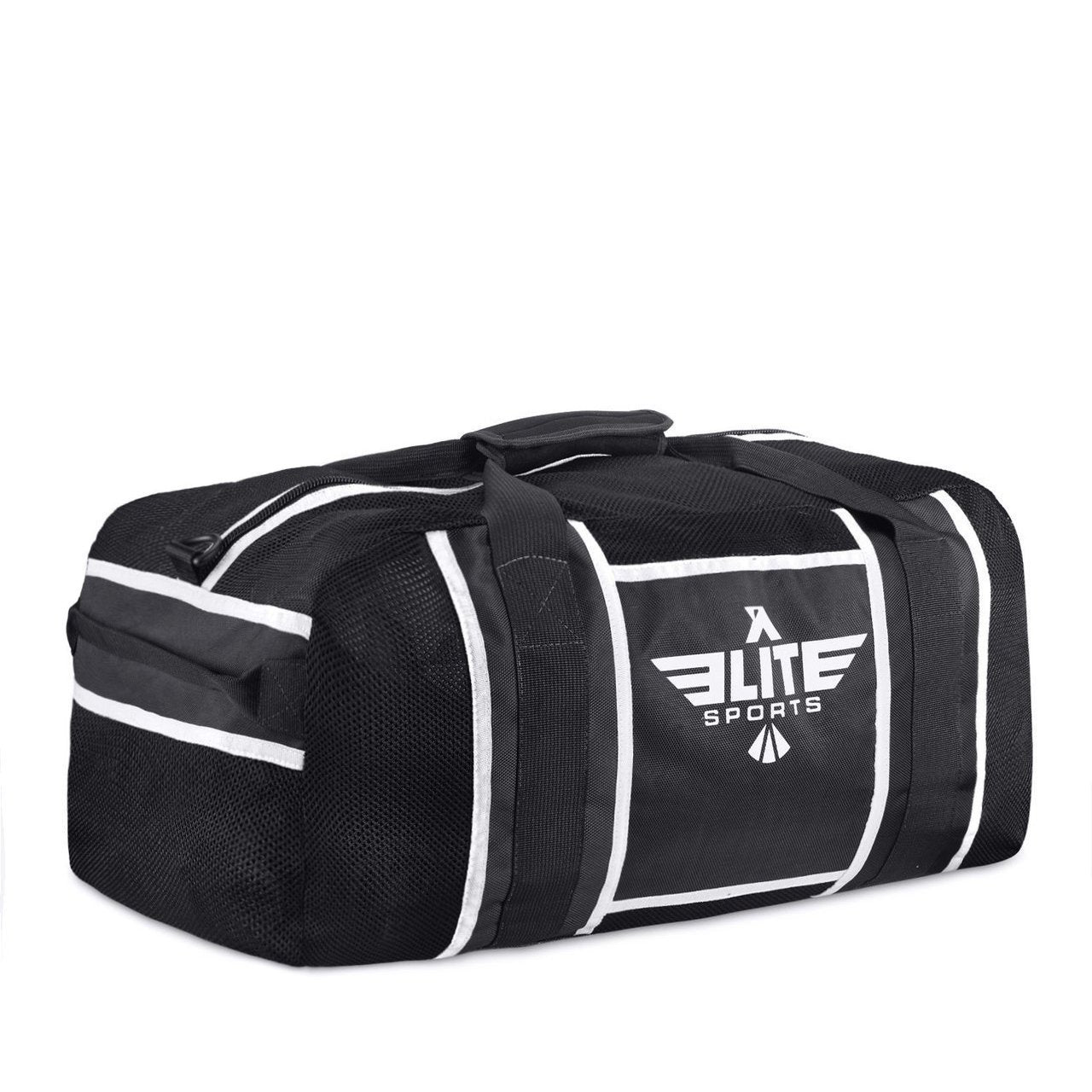Load image into Gallery viewer, Elite Sports Mesh Series Boxing MMA BJJ Gear Gym Duffel Bags