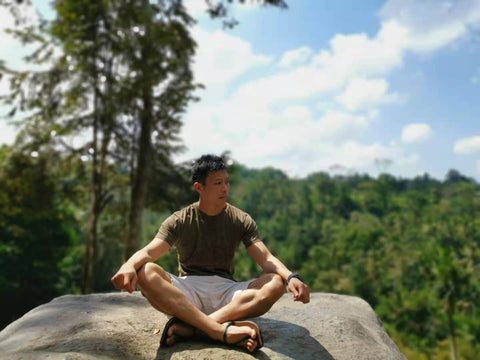 Taking care of your mental health: nature therapy