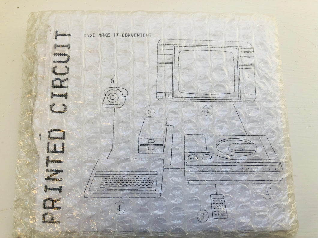 Printed Circuit - I Make It Convenient CDr EP