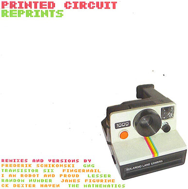 Printed Circuit - Reprints