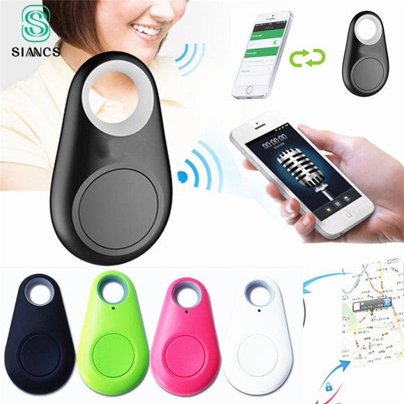 Wireless Bluetooth Smart Tracking device for children, pets, phones and other belongings/ recorder/ remote
