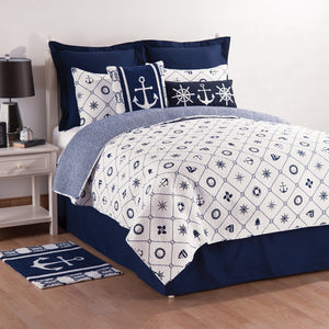 Age-old Question: Is a Duvet different from a Comforter?