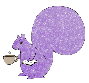 The Caffeinated Squirrel Boutique