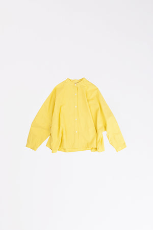 Arts & Science Lemon Shirt