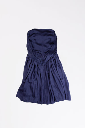Casey Casey Silk Dress