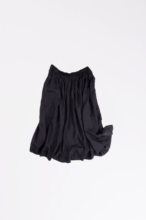 Casey Casey Silk Skirt