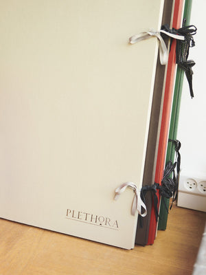 Plethora Magazine Issue No. 8