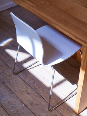 Cappellini Tate Chair by Jasper Morrison