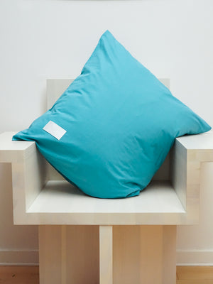 Magniberg Pure Poplin Bedding / Aqua Green