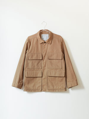 David Thulstrup x Artikel Transition DT2 Jacket