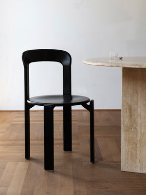 Dietiker Rey Chair by Bruno Rey