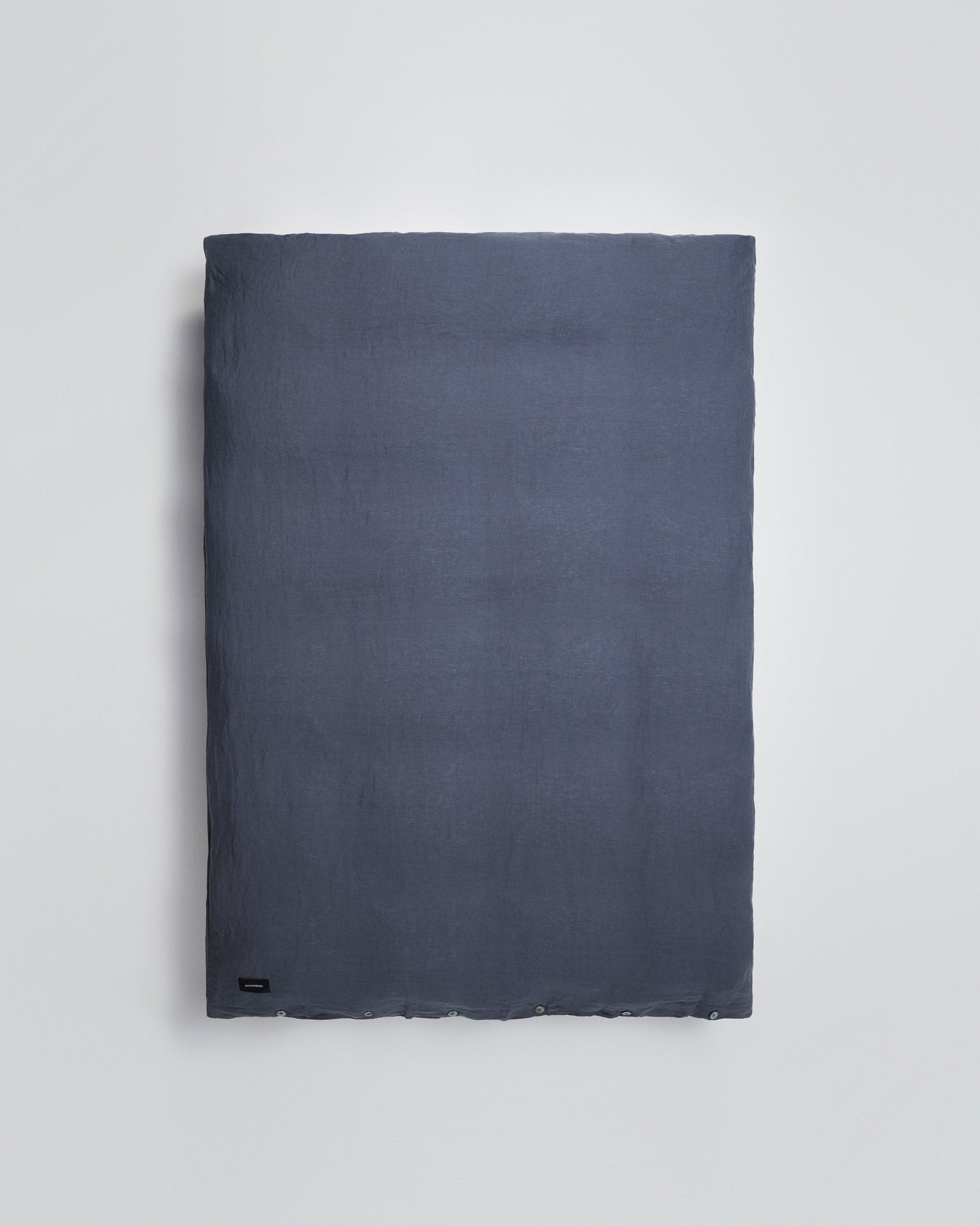 Magniberg Mother Duvet Cover Linen Bluish Grey