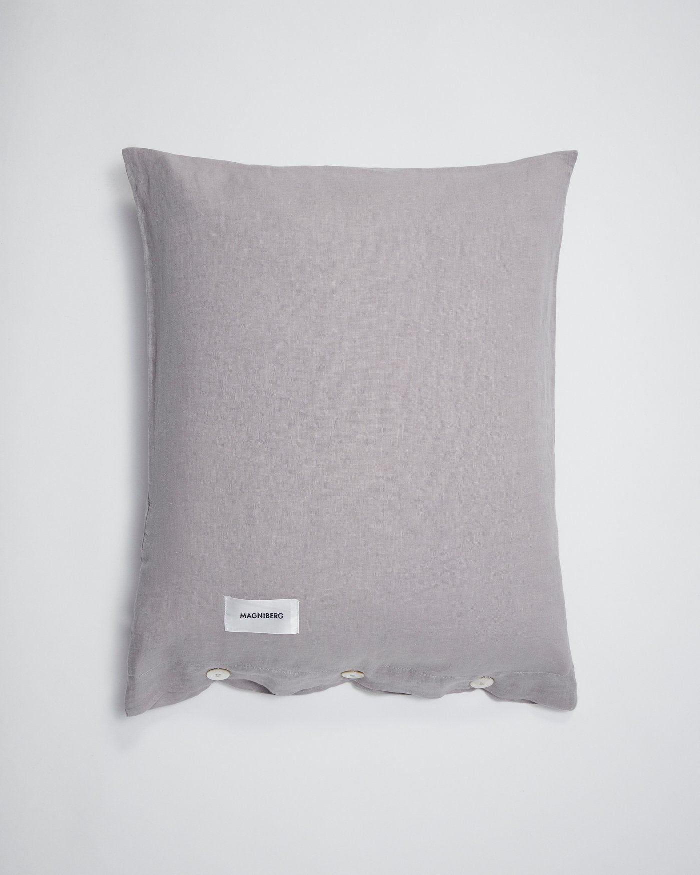 Magniberg Mother Bedding Linen / Grey