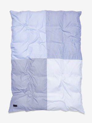 Magniberg Wall Street Oxford Duvet Cover 4/4 Patchwork