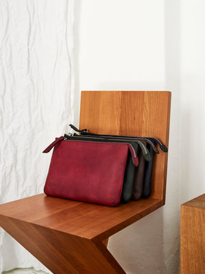 Neri Firenze Clutch