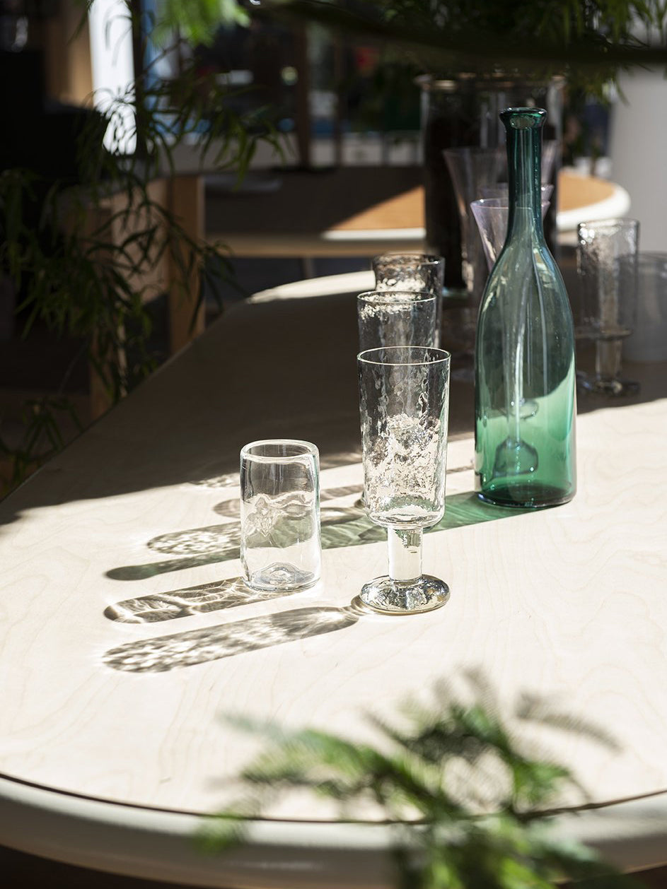 Nina Nørgaard Glass Bottle