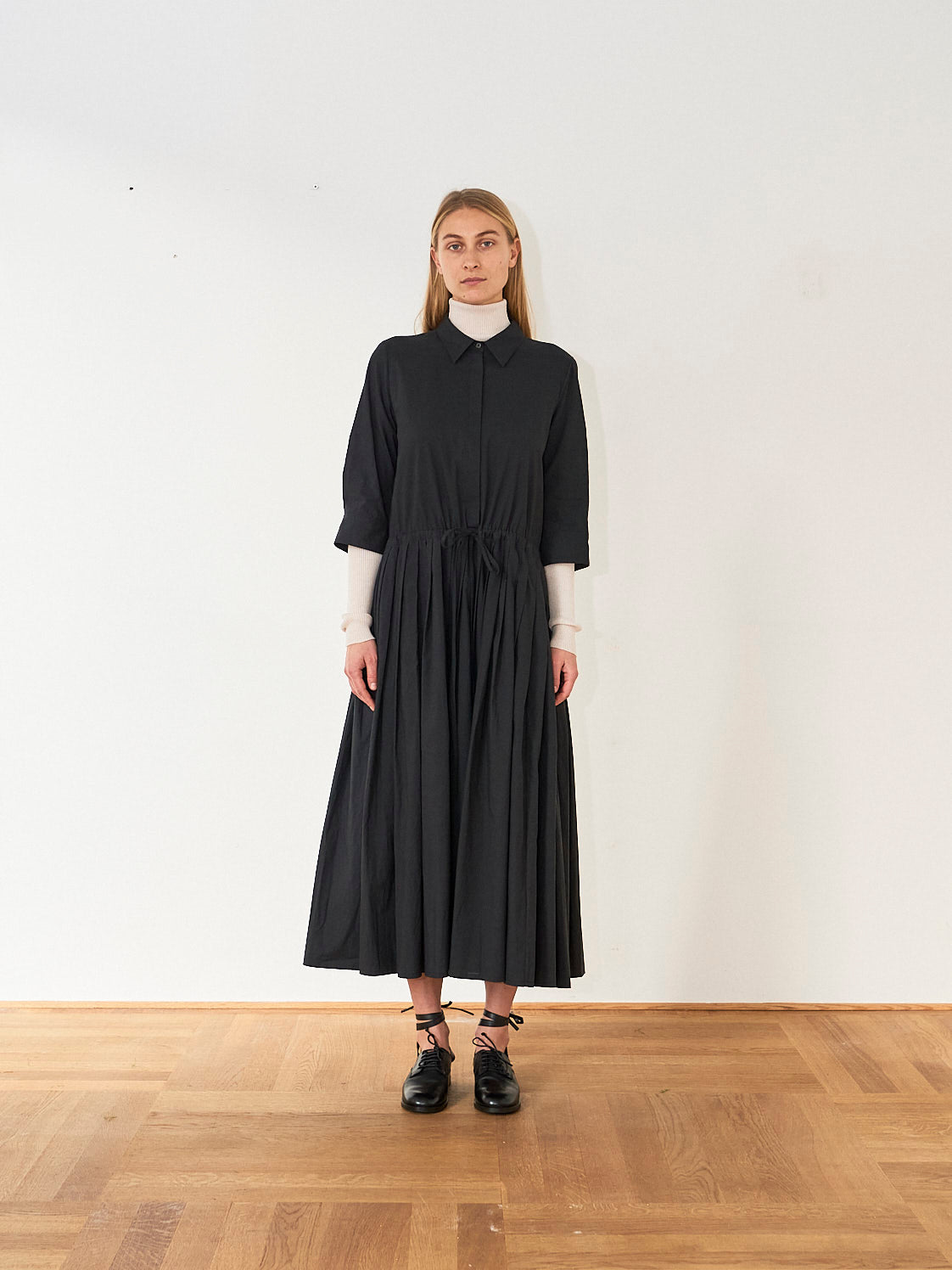 Sara Lanzi Chemisier Dress