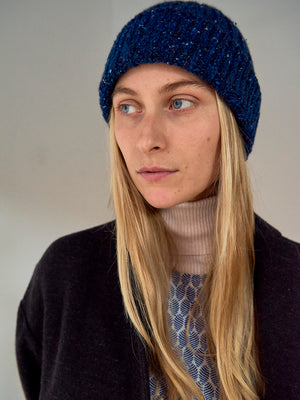 Arts & Science Cashmere Beanie