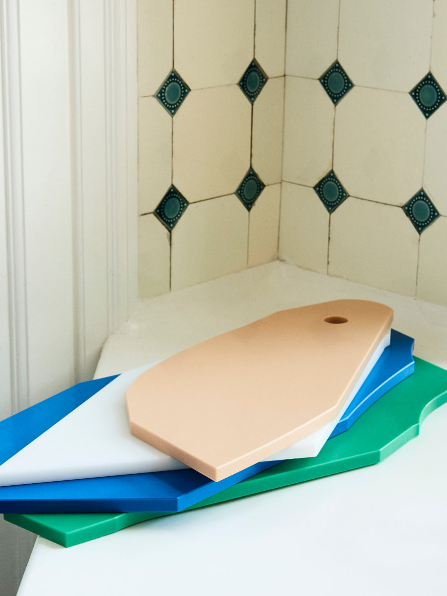 Valerie Objects Cutting Boards by Muller van Severen