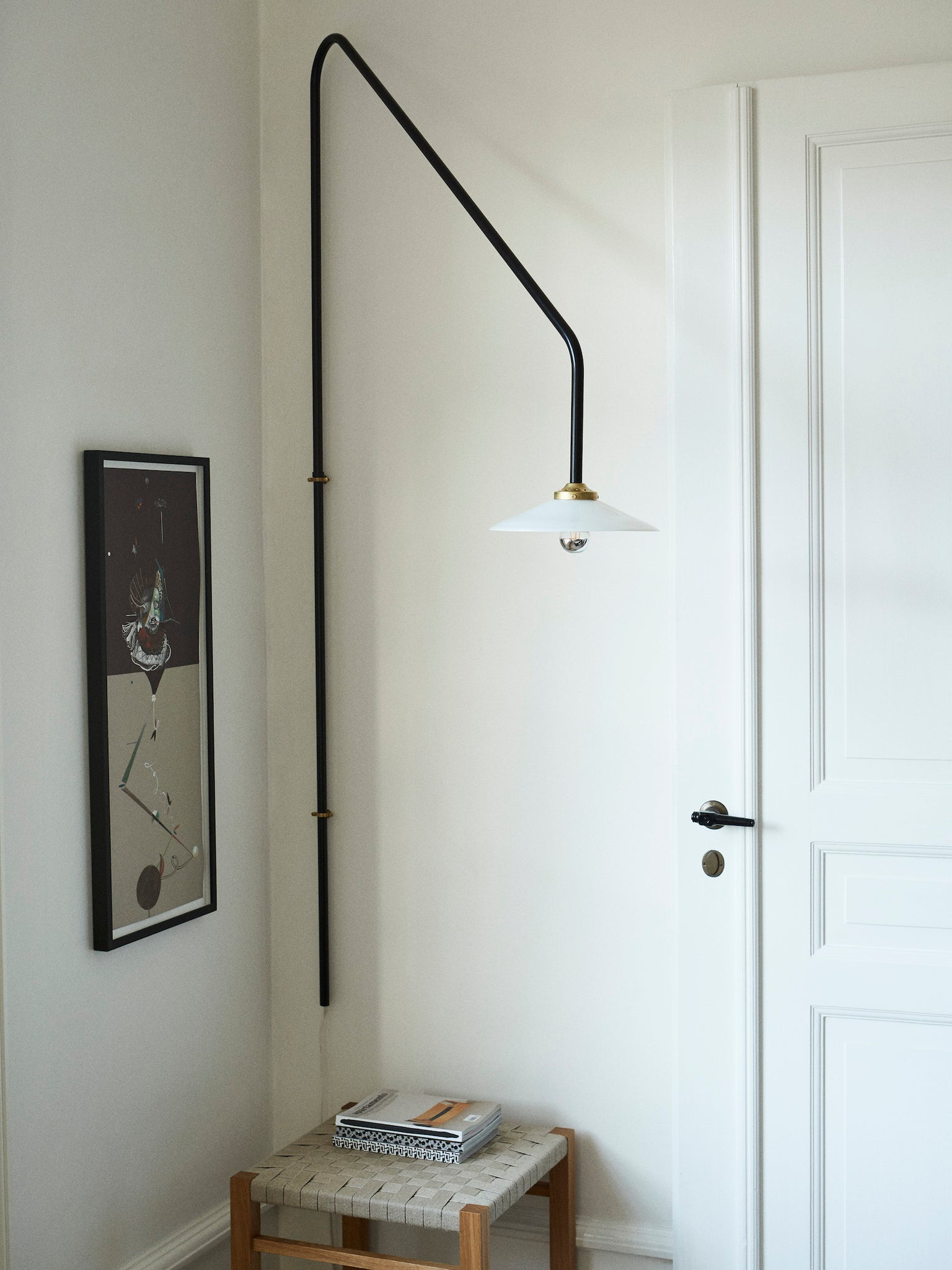 Valerie Objects Hanging Lamp #4 by Muller van Severen