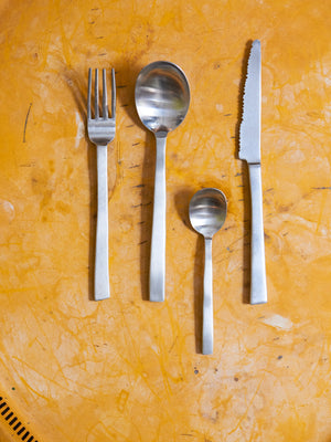 Valerie Objects Cutlery by Maarten Baas