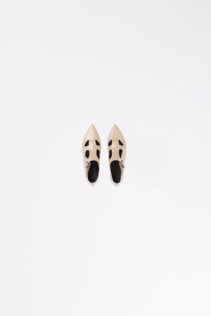 Sara Lanzi x Màrsell Shoes
