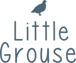 Little Grouse Logo