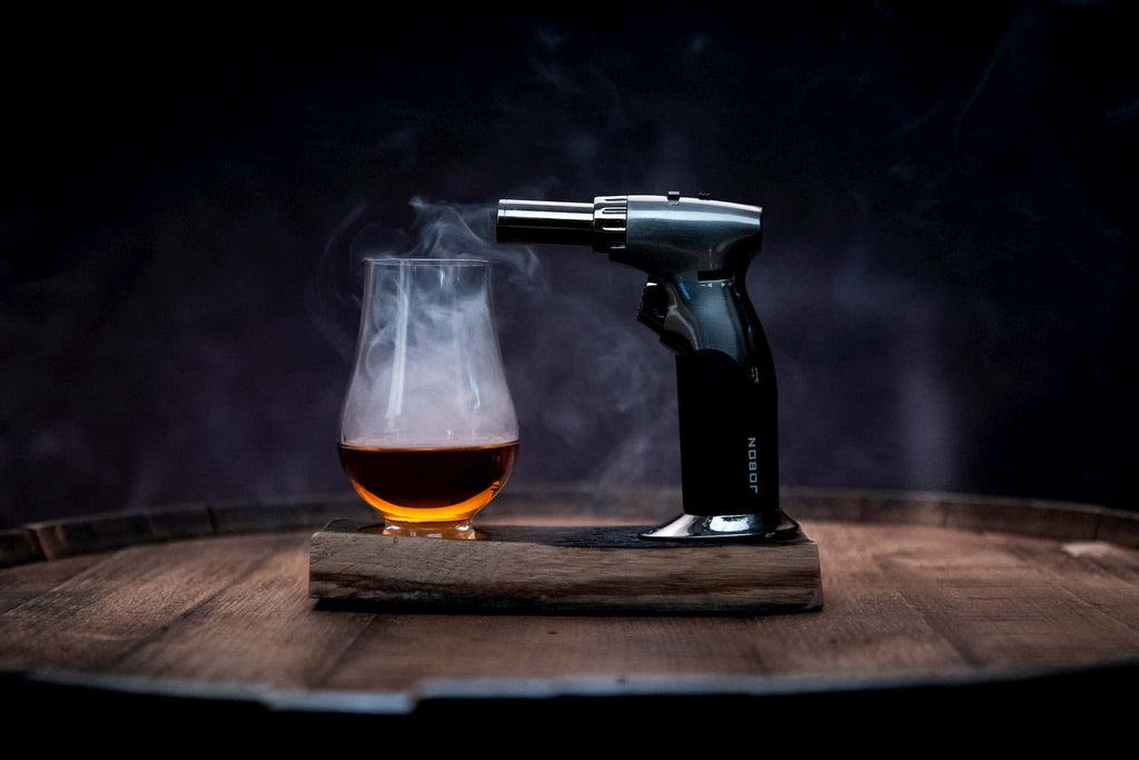 Whisky Barrel Cocktail Smoking Board