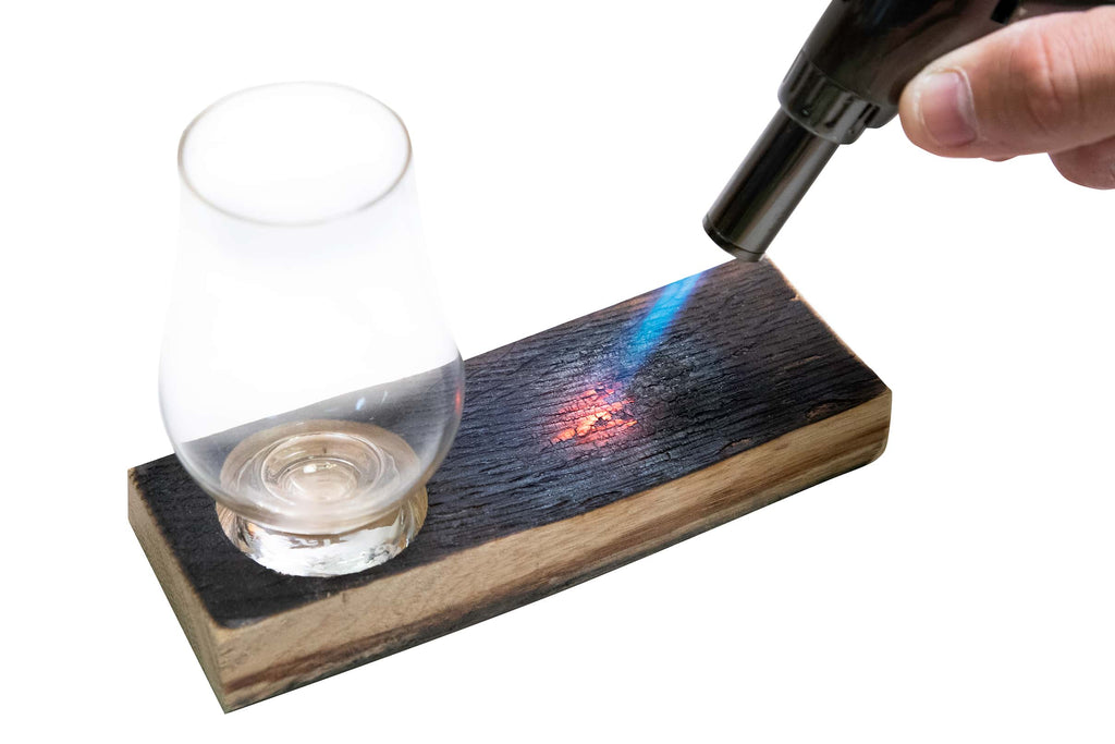 Cocktail Smoking Coaster
