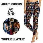Buffy Slayer Unisex Joggers Adult