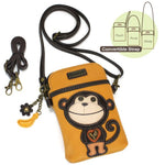 Chala Cell Phone Xbody Monkey